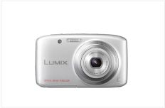 LUMIX DMC S2