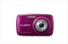 LUMIX DMC S3