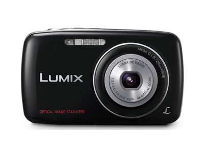 LUMIX DMC S1